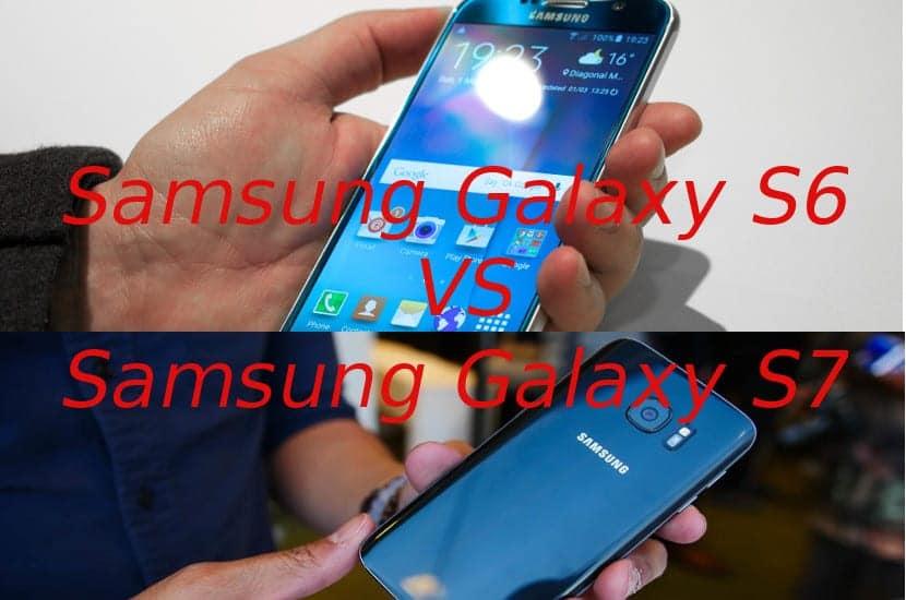Galaxy Comparativa