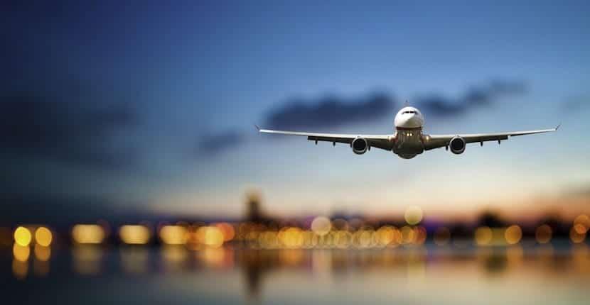aviones híbridos