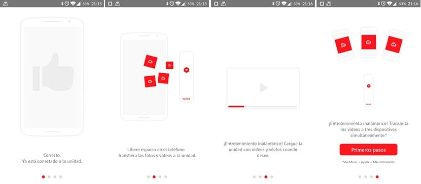 sandisk-connect-app-screens
