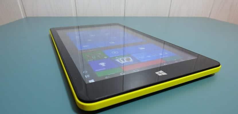 Energy Tablet 8'' Windows Lego Edition