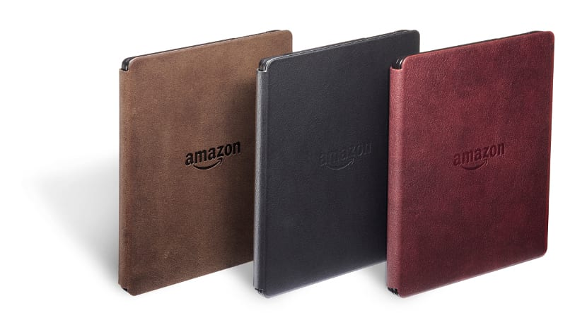 Funda Kindle Oasis