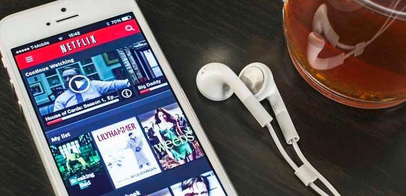 Ver películas en Android