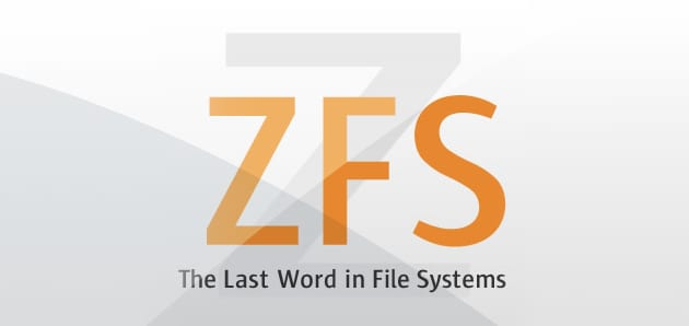 Sistema de archivos ZFS