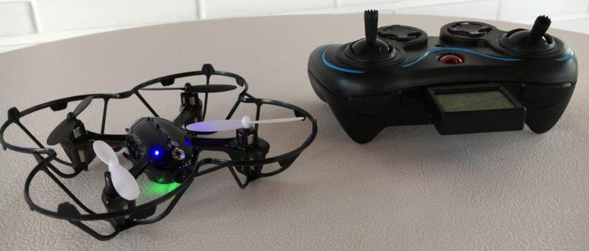 drone-encendido