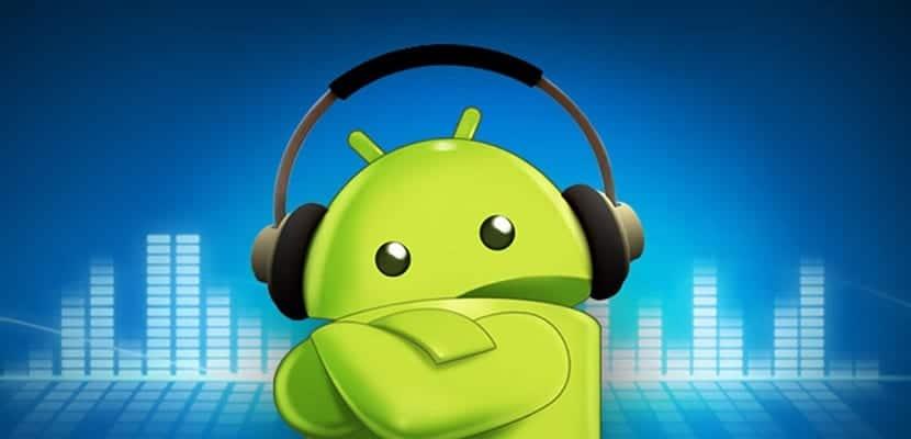 Android Música