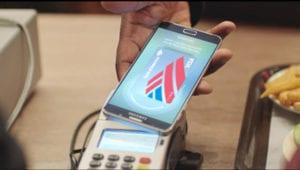 Samsung Pay Mini