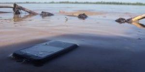Agua Smartphone