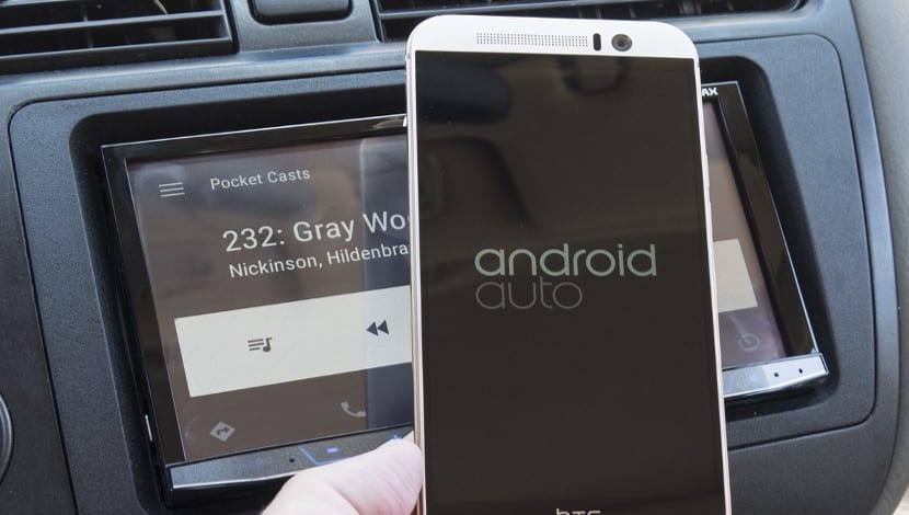 Cómo obtener la última actualización de Android Auto