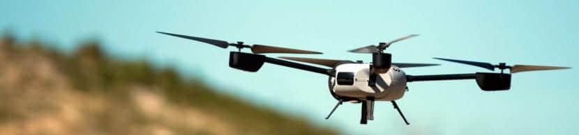 drones castellano