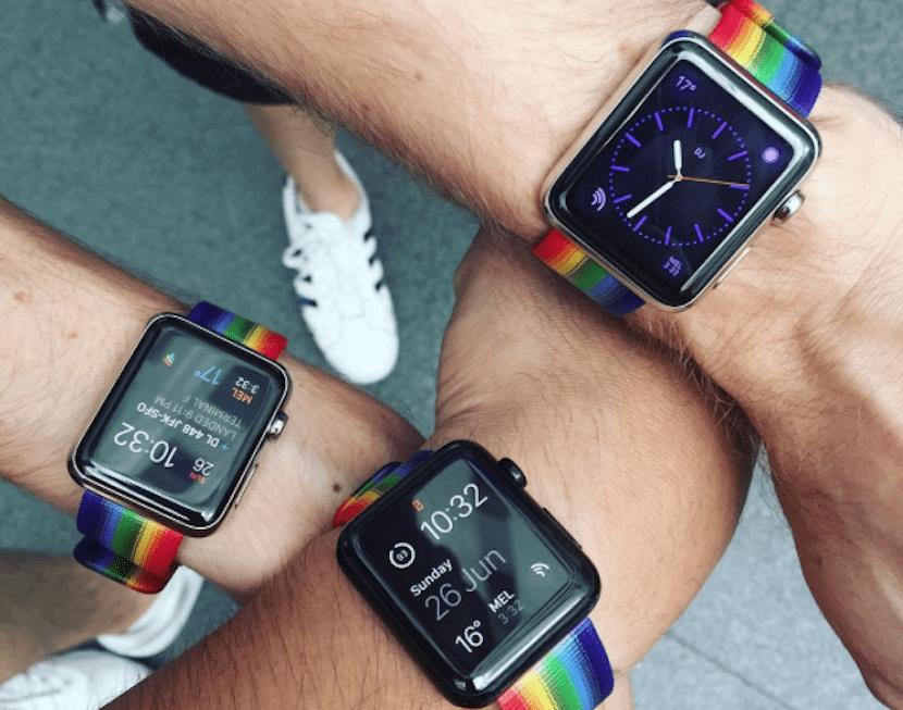 correas-arcoiris-apple-watch