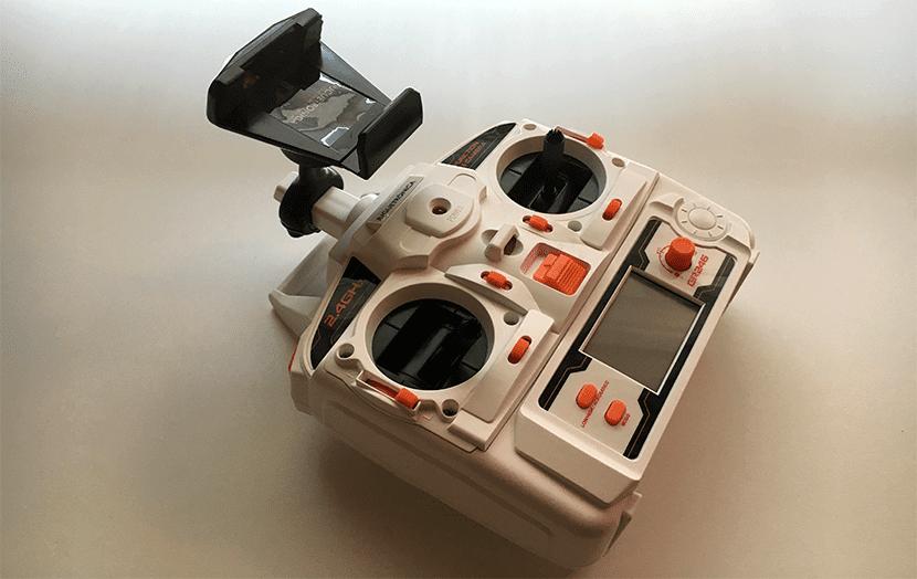 emisora-drone