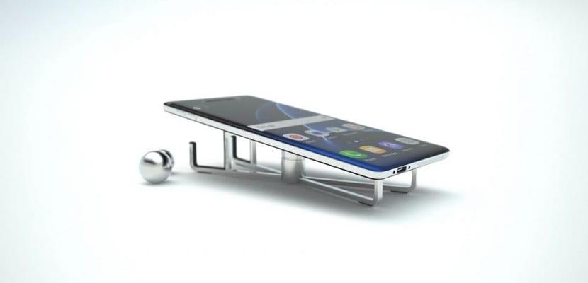 El Samsung Galaxy S8 llevará el procesador Exynos 8895 y la Mali-G71