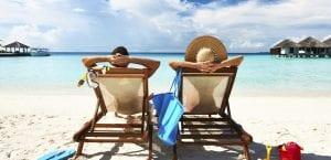 Organizar vacaciones