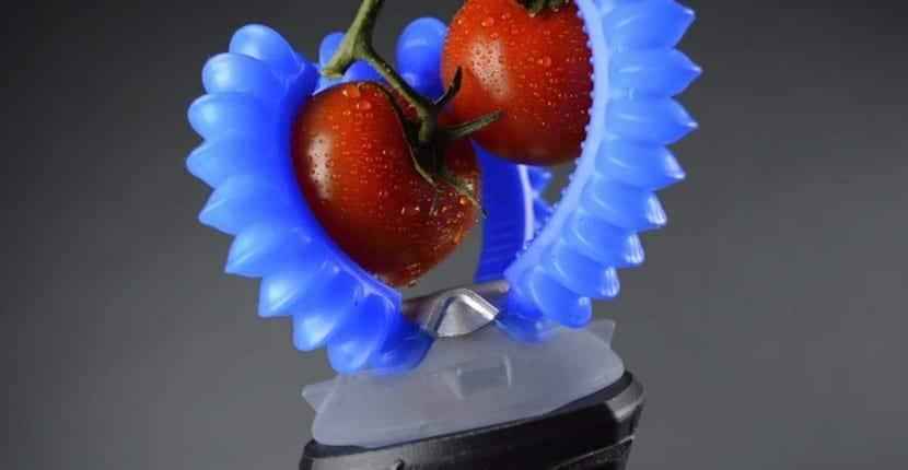 robótica suave