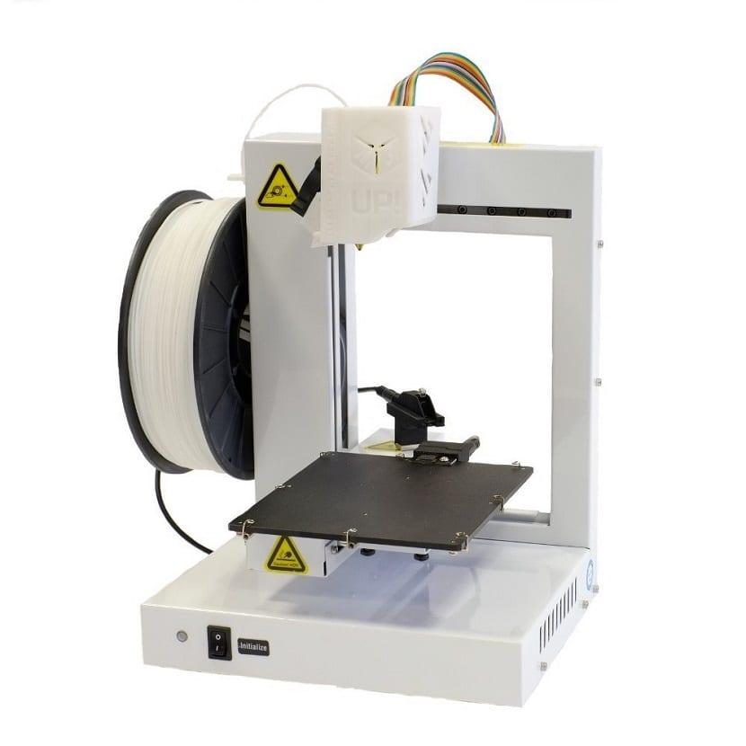 Impresora 3D Up Plus 2 (3)