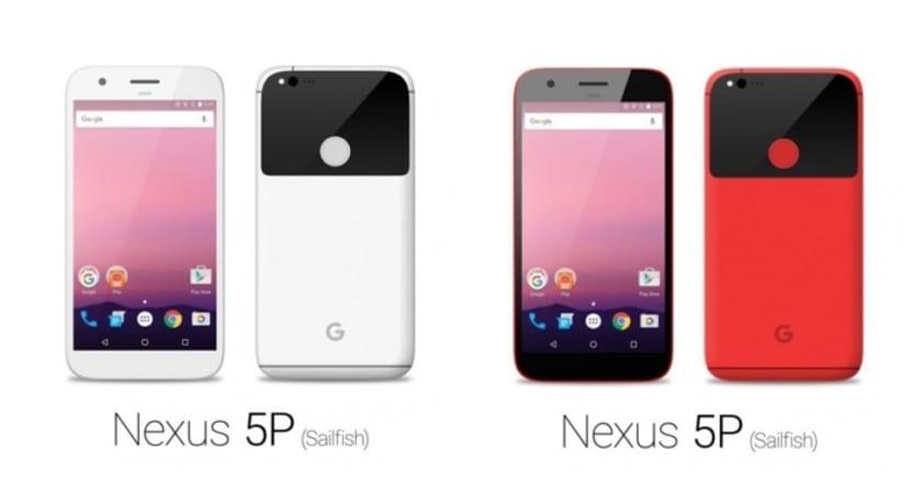 Nexus-HTC