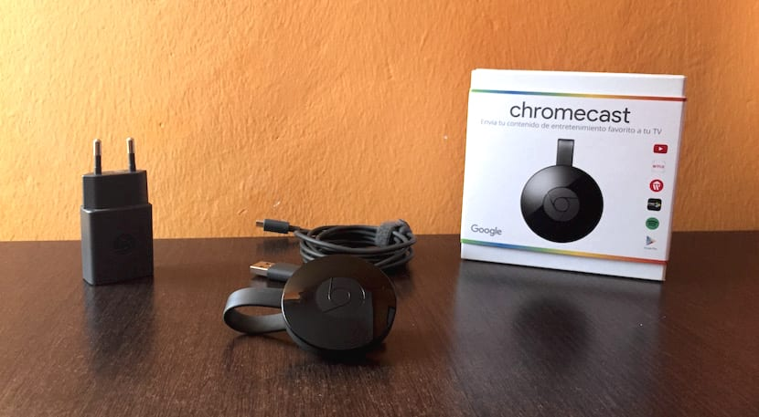 Google soluciona el problema, podemos actualizar nuestros Chromecast