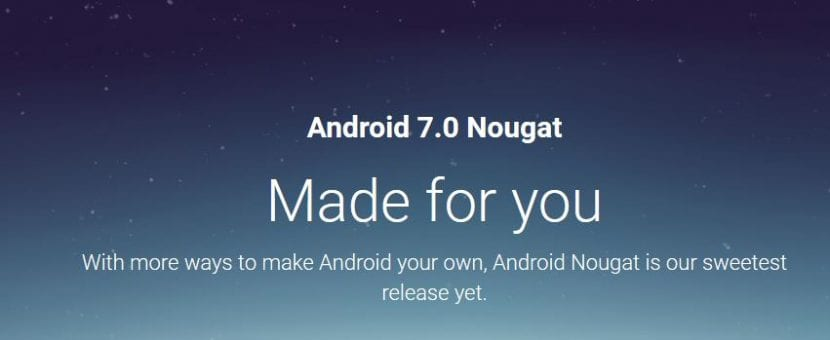 nougat-android