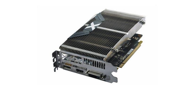 Radeon 460