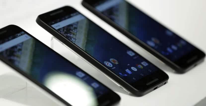 Google soluciona problemas en Android