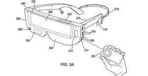 gafas vr Apple