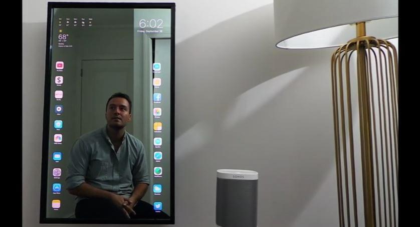 espejo-inteligente