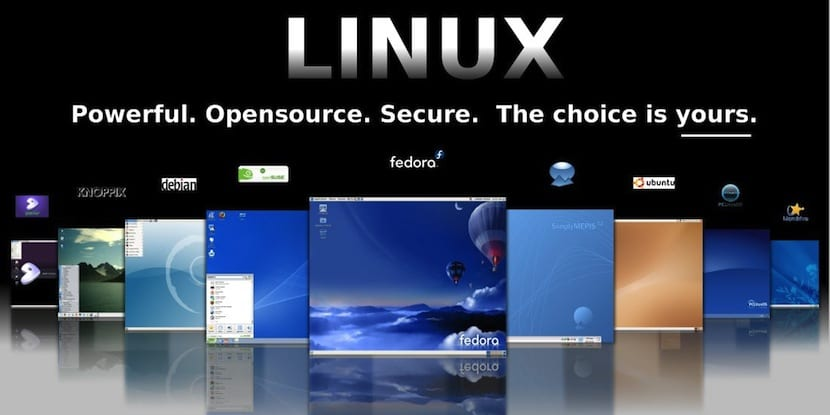 Fedora Linux 25