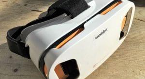 Wolder VR