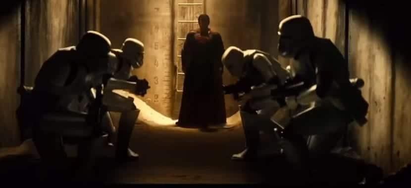 Star Wars y DC