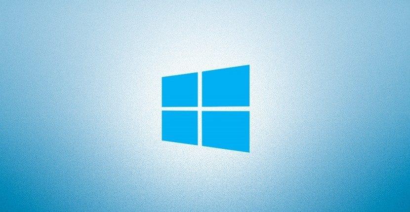 Imagen del logo de Windows 10