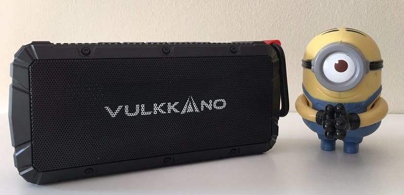 Vulkkano Bullet