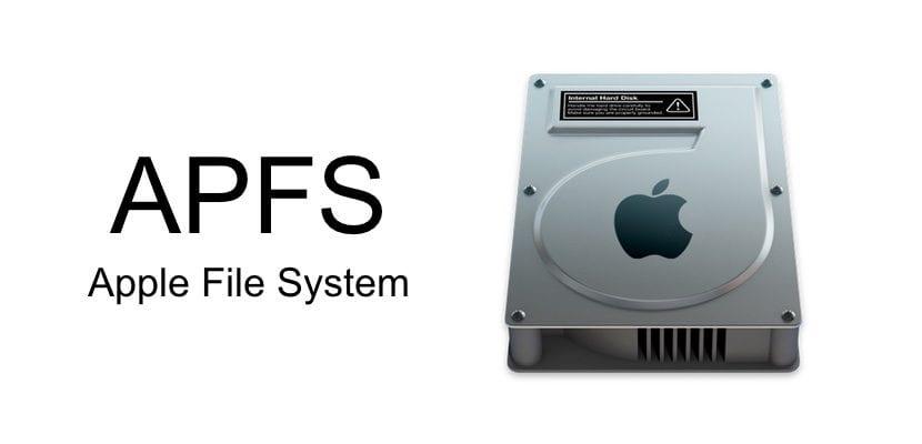 iOS 10.3 nos traerá un nuevo sistema archivos más rápido y seguro llamado APFS
