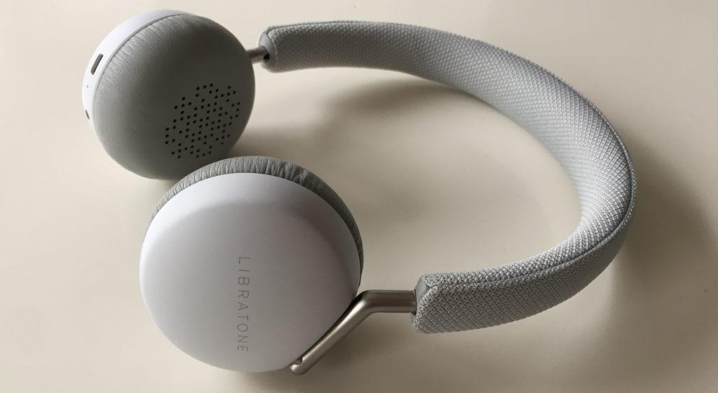 Análisis auriculares Q Adapt On-Ear, gran diseño y buen sonido