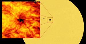 telescopio ALMA