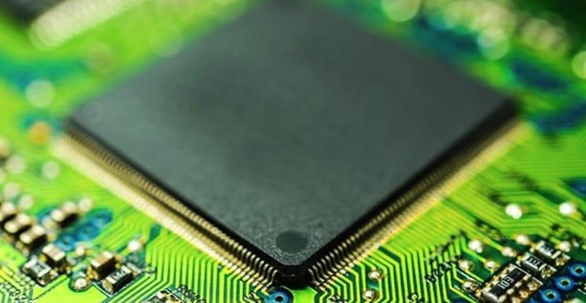 Crean un chip capaz de almacenar y procesar datos en el mismo lugar