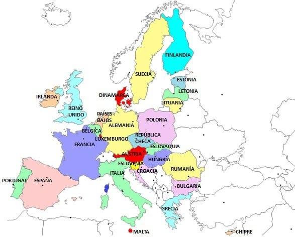 Mapa roaming