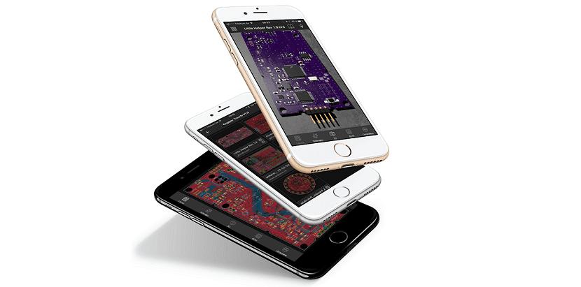 GPU iPhone