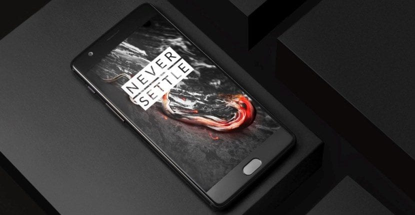 OnePlus 3T 'Midnight Black'