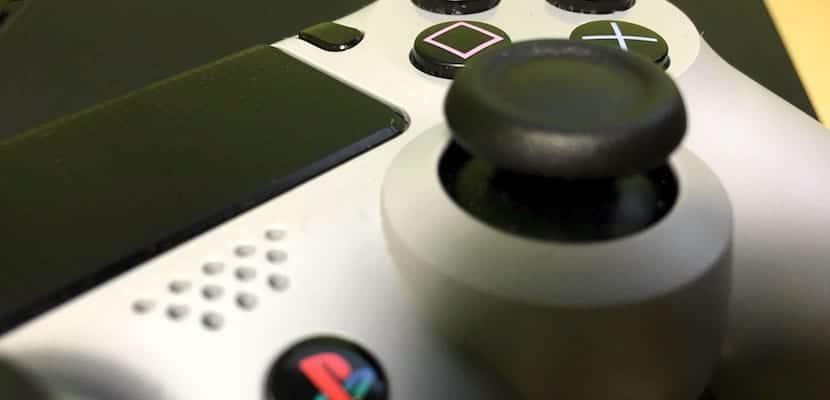 Test de velocidad en la PS4