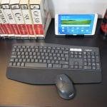 teclado y ratón Logitech MK850