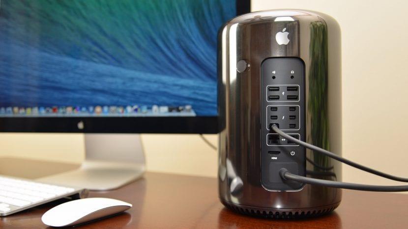 Apple confirma que el Mac Pro llegará al mercado en 2019