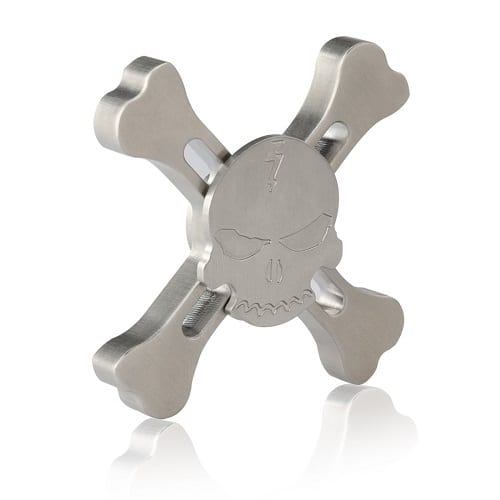 MixMart Hand Spinner 2.5-5