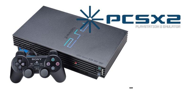 PCSX2 Emulador