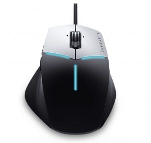 Alienware Advanced Gaming Mice