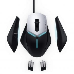 Alienware Elite Gaming Mice
