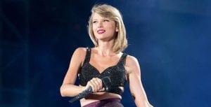 Taylor Swift Recula y vuelve con su música a Spotify