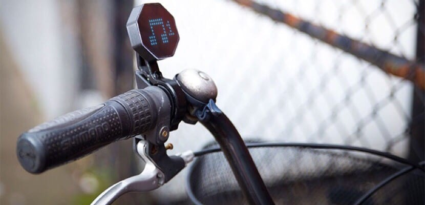 GObyLIVI hace inteligente tu bici o moto