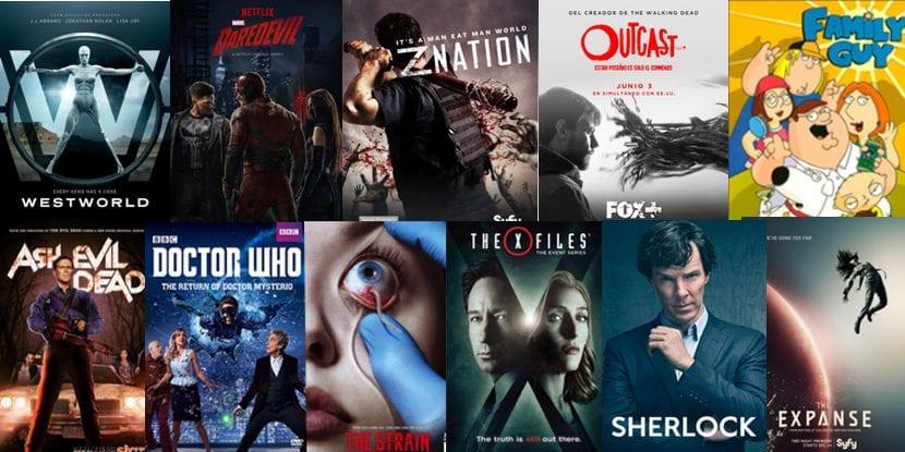 mejores series TV