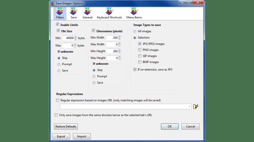 Las mejores extensiones de Firefox