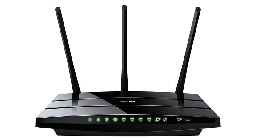 Router de 5 GHZ, amplia la velocidad de tu señal Wifi